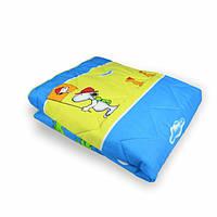 Одеяло-покрывало детское антиаллергенное Home Line Снуппи зимнее 145х205 см