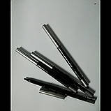 Карандаш механический для бровей, чёрный., фото 2