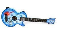 Детская музыкальная Гитара, большая 80 см