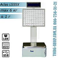 Весы самообслуживания Aclas LS5 (LS5SX 6кг)