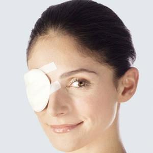 Глазные пластыри, окклюдеры