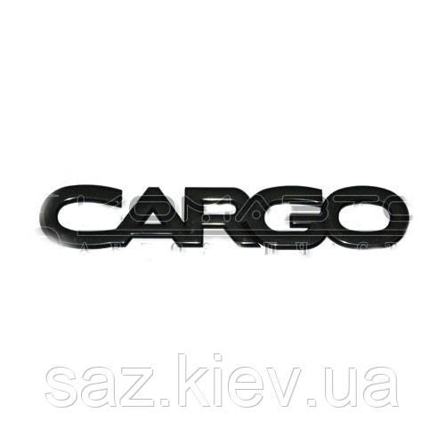 3C46 E23778 AA CARGO ЗНАЧОК (Форд Карго)