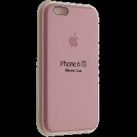 """Чехол Silicon iPhone 6s - """"Цветущая роза №6"""""""