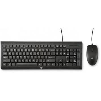 Комплект HP Wired Combo C2500 (H3C53AA)