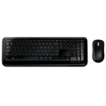 Комплект Microsoft Wireless Desktop 850 (PY9-00012)