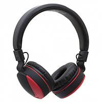 Бездротові накладні навушники Bluetooth Celebrat A9