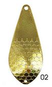 "Блесна ""Fishing ROI"" Bream-L 23g 7.7cm C035-4-02"