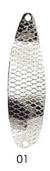 """Блесна """"Fishing ROI"""" Cycklop 10g 6cm C001-3-01"""