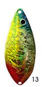 "Блесна ""Fishing ROI"" Karas-M 21g 7cm C024-3-13"