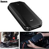 Автомобильное пуско-зарядное устройство Baseus, фото 2
