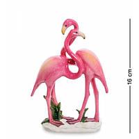 Фигурка ''Пара фламинго''  MN- 07