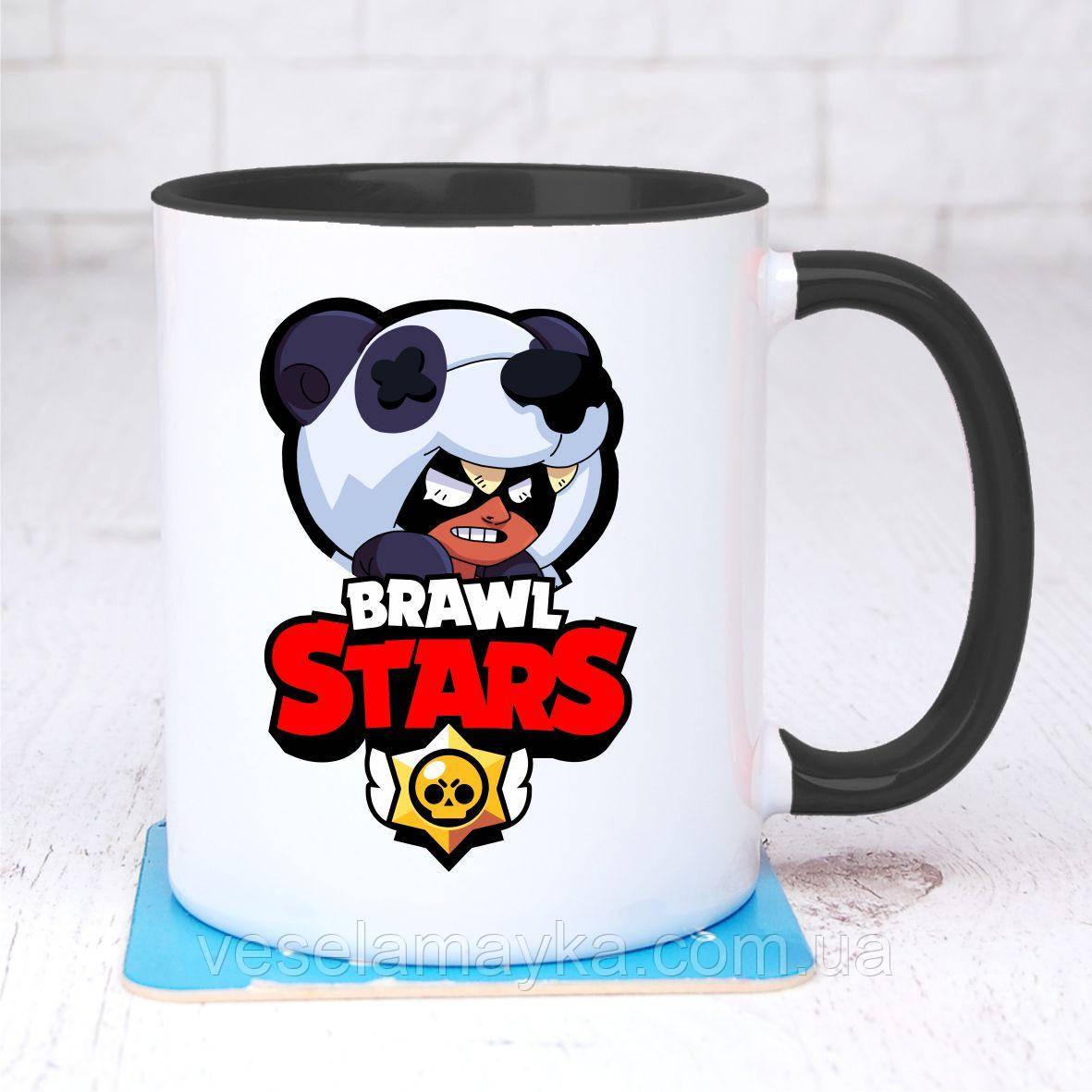 Чашка BS Nita Panda 2