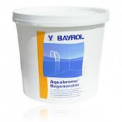 Средство для длительной бесхлорной дезинфекции воды плавательного бассейна, 5 кг Aquabrome® Regenerator Bayrol Германия