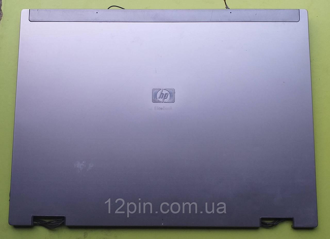 Крышка  матрицы  HP EliteBook 8630P б.у. оригинал.