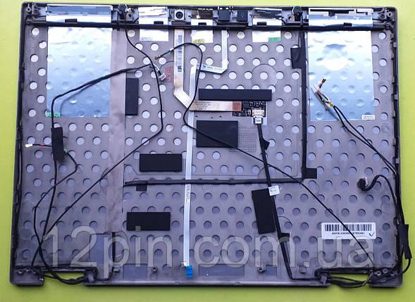 Крышка  матрицы  HP EliteBook 8630P б.у. оригинал., фото 2