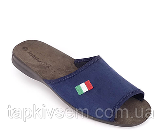 Тапочки мужские Inblu OG-5X(004)синие