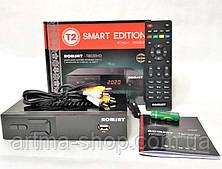 ТВ тюнер приставка Romsat DVB-T2, чипсет GX3235S, T8030HD