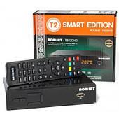 TV приставки (HD, T2, Full-HD)