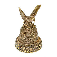 Сувенирные колокольчики для коллекции