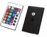 ИК-пульт на 24 кнопки для LED ленты, фото 1