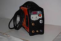 Аргонно-дуговая сварка Jasic TIG-200P (W212)