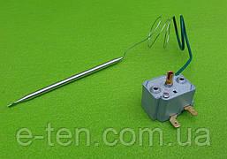 Термостат капиллярный FSTB 126006140 (WY40G) / Tmax=40°C / 16А / T120 / L=60см / H стержня=15мм для конвектора