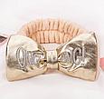 Косметическая повязка для фиксации волос OMG/ОМГ New, фото 9
