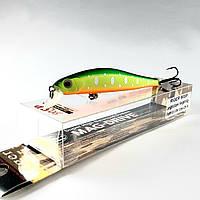 Воблер Miso Baits Riger 90 mm реплика Zip Baits  Rigge 90 mm 9.8 грамм, фото 1