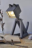 "Table lamp ""Cat"""