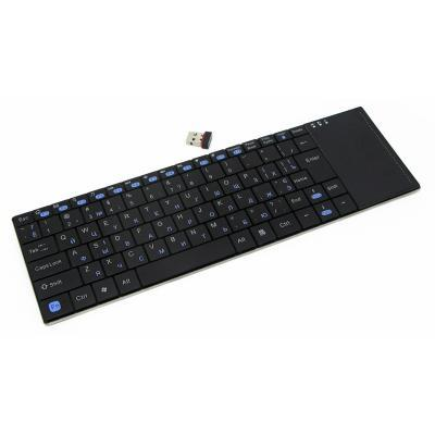 Клавиатура GEMBIRD KB-P4-UA