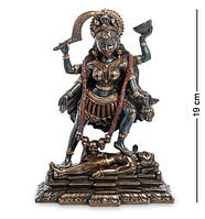 Статуэтка Veronese Кали Богиня времени и смерти WS-999