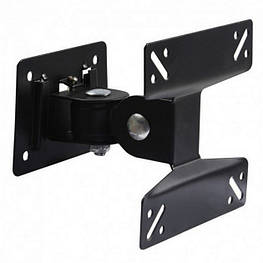 Настенное крепление кронштейн для телевизора  TV-STR F01 от 14 до 24 дюймов | кронштейн на стену