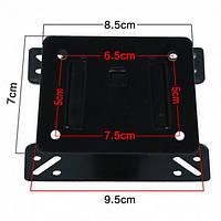 Настінне кріплення кронштейн для телевізора TV-STR F01 від 14 до 24 дюймів   кронштейн на стіну, фото 4