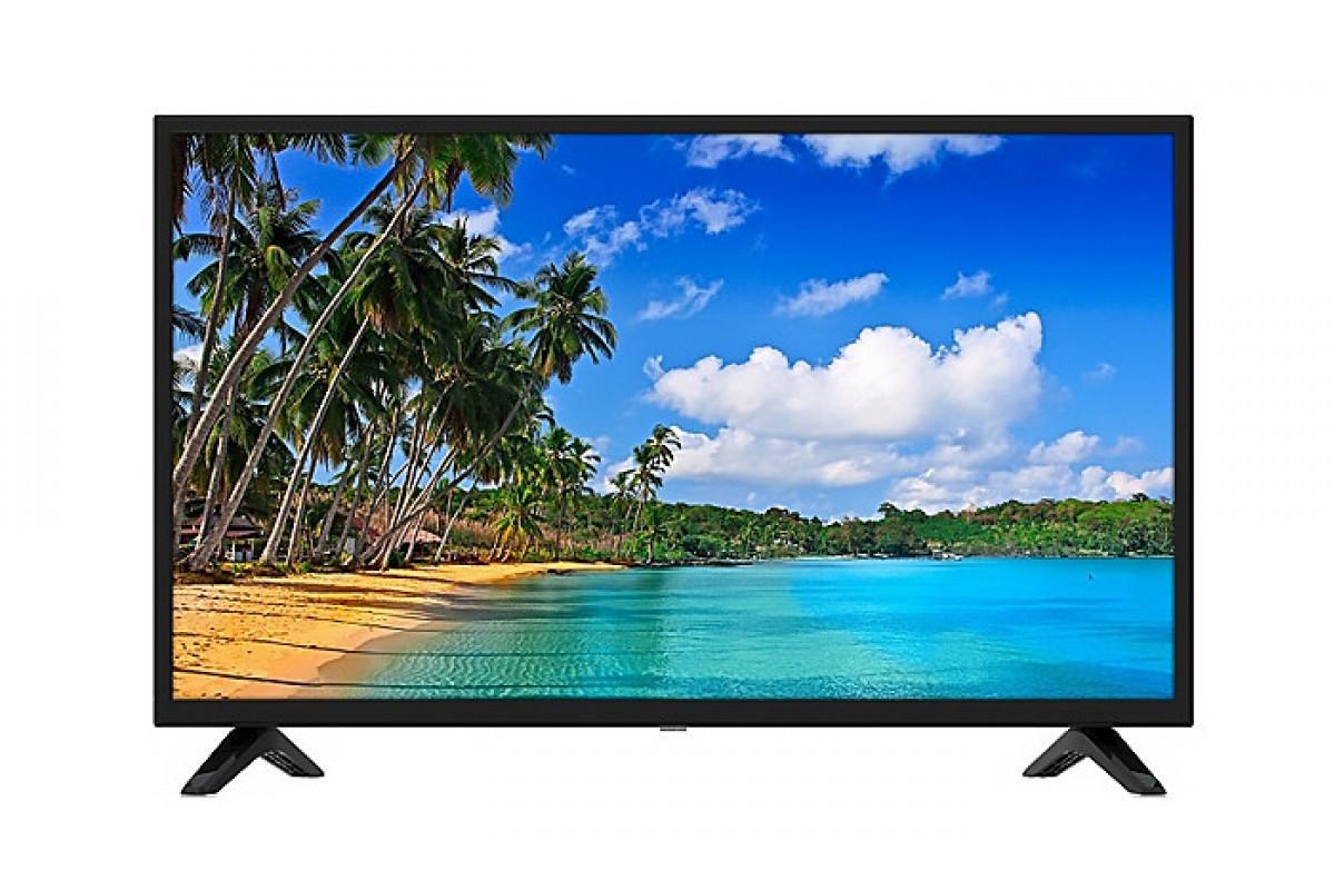 Телевізор COMER 24 Smart E24 DM1100 (Смарт телевізор Комер Андроїд)