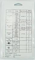 Мультиметр тестер DT-182, фото 4