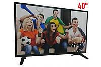 "Телевізор COMER 40"" Smart FHD (E40DM2500), фото 2"