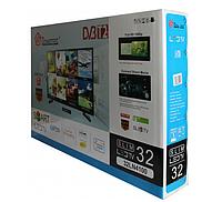 "Телевізор Domotec 32"" 32LN4100 SMART, фото 3"