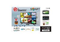 "Телевізор Domotec 32"" 32LN4100 SMART, фото 5"