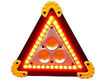 Світлодіодний ліхтар аварійного освітлення Multifunctional Working Lam LL-303 LED 30W, фото 2