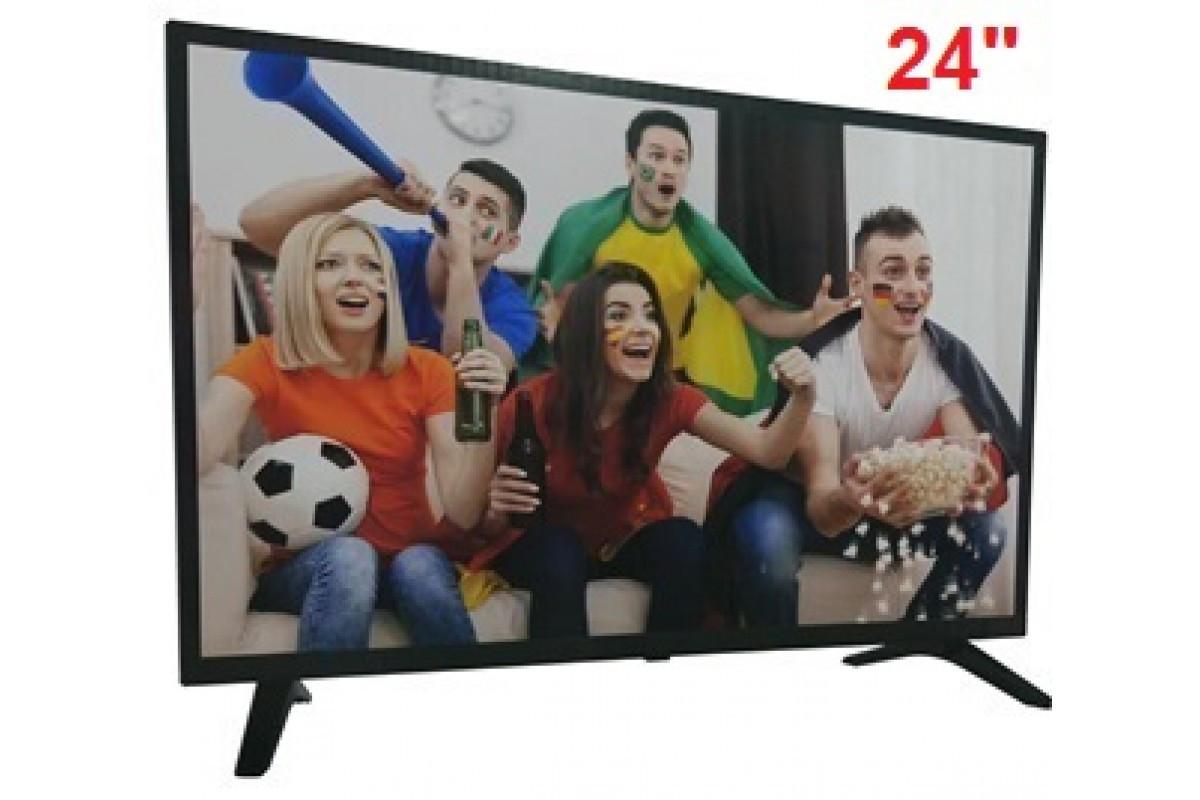 Телевізор COMER 24 HD E24DM2500 (Телевізор Комер 24 HD якість картинки )