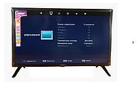 Телевізор COMER 24 HD E24DM2500 (Телевізор Комер 24 HD якість картинки ), фото 5