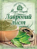 Лавровый лист молотый, 15 гр.