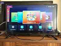 """Телевизор COMER 32"""" Smart (E32DM1100), фото 6"""