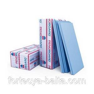 Пенополистирол экструдированный Penoboard 1.2х55х5 цена за 1 лист