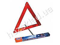 Знак аварийный ЗА 001 (СN 237012/109RT001) картонная упаковка