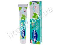 Зубная паста детская Astera Kids Mild mint от 8лет, с мягким вкусом мяты 50мл.