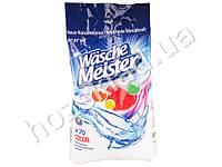 Стиральный порошок бесфосфатный Wasche Meister Color 5,250кг