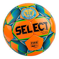 Мяч для футзала SELECT Futsal Super №4 (FIFA Quality PRO) #F/B