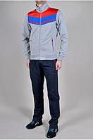 Мужской спортивный костюм Nike. Чоловічий спортивний найк. Спортивные штаны + кофта. Осень - весна. Трикотаж.
