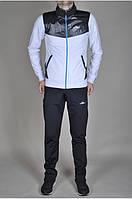 Мужской спортивный костюм. Чоловічий спортивний одяг. Спортивные штаны + кофта. Осень весна. Спортивная одежда